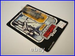 1980 Star Wars ESB IG-88 Vintage Kenner Action Figure 31A Debut Card MOC, Sealed