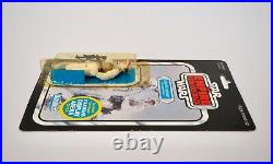 1980 Star Wars ESB Luke Skywalker Hoth Battle Gear Vintage Kenner Figure MOC 45A