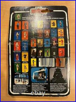 1980 Vintage Kenner Star Wars ESB Ben (Obi-Wan) Kenobi Action Figure MOC SEALED