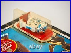1982 Star Wars ESB R2-D2 Sensorscope Vintage Kenner Action Figure MOC Sealed 47