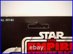 1982 Star Wars ESB Snowtrooper Hoth Kenner Vintage Figure 48B MOC, Unpunched