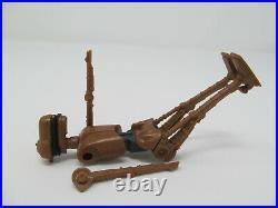 1985 EV-9D9 vintage Star Wars Droid Kenner action figure LFL, one loose arm