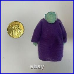1985 Star Wars DROIDS cartoon Kenner SISE FROMM Vintage Action Figure with Coin