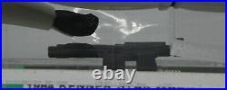 AFA 85 vintage Star Wars LUKE STORMTROOPER Kenner figure 1985 last 17 black gun