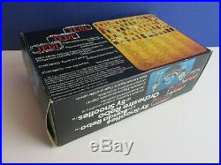 COMPLETE star wars VINTAGE SY SNOOTLES MAX REBO BAND figure SET original BOXED