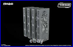 Haslab Star Wars Vintage Collection Razor Crest PREORDER FALL 2021+mando figure