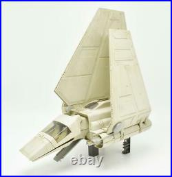 Imperial Shuttle ROTJ Star Wars 1984 Kenner Action Figure Vehicle Vintage