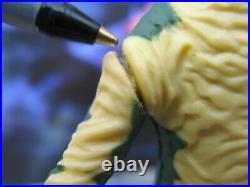 NICE ORIGINAL AMANAMAN vintage Kenner Star Wars figure POTF 1985 LAST 17