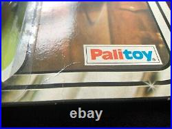 Sealed PALITOY 20 Back WALRUS MAN carded action figure MOC vintage Star Wars