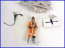 Star Wars Action Figure Vehicle ESB Vintage Collection Rebel Snowspeeder Hasbro
