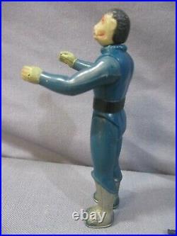 Star Wars BLUE SNAGGLETOOTH Complete 1978 Vintage Sears Cantina Adventure Set