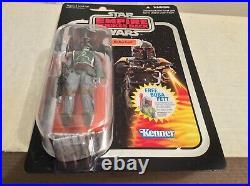 Star Wars Boba Fett Vintage Collection Figure VC09 ESB (Foil Edition)