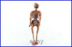 Star Wars EV-9D9 Droid Vintage Action Figure Original Last 17 Great Condition