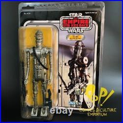 Star Wars IG-88 12 Vintage Style JUMBO Action Figure GENTLE GIANT