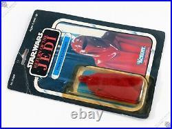 Star Wars Kenner Emperor's Royal Guard Action Figure 1983 Rotj Vintage Sealed