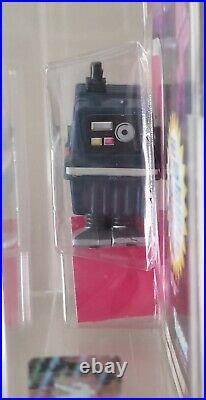 Star Wars Power Droid AFA 80 Vintage 20 BACK Unpunched Figure
