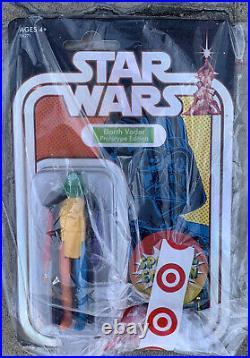 Star Wars SDCC 2019 Retro Collection 3.75 Inch Vintage Darth Vader Figure