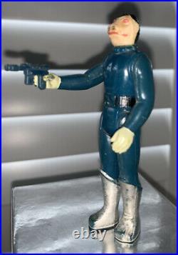 Star Wars Vintage Blue Snaggletooth Rare Excellent Figure Sears Kenner Original