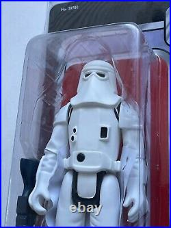 Star Wars Vintage Style Gentle Giant Jumbo Hoth Stormtrooper Snowtrooper Figure