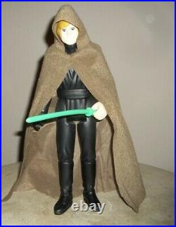 Star Wars gentle giant 12 1/6 scale jumbo vintage style Jedi Luke figure