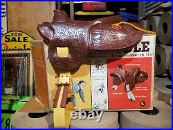 Ultra Rare Vintage Kenner Toy GRAlL Daddy Saddle In Box! Star Wars Figure Makers