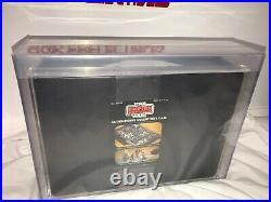 Vintage 1980 Kenner Star Wars Action Figure Carry Case ESB Original AFA 85