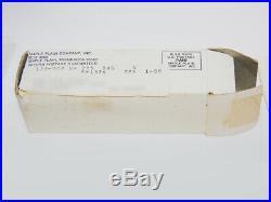 Vintage Kenner Star Wars Boba Fett Figure Sealed Baggie Mailer Box 1977