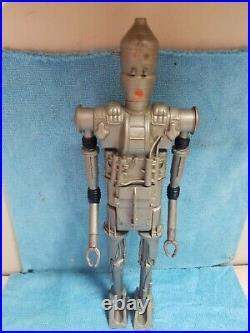 Vintage Kenner Star Wars ESB 12 Inch Line IG-88 Original 16 Figure NICE