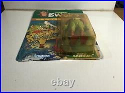 Vintage Kenner Star Wars Ewoks Figures From the TV Series Sealed On Card