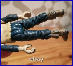Vintage & Rare Star Wars Figure Yak Face LFL 1985 Original
