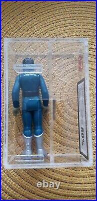 Vintage Star Wars 1978 Blue Snaggletooth UKG 80% Figure