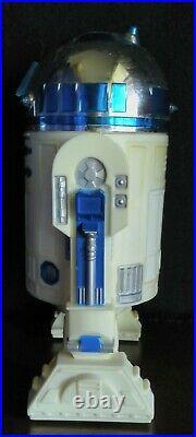 Vintage Star Wars 1978 Kenner 12 Inch R2-D2 Loose Figure COMPLETE