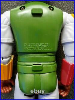 Vintage Star Wars Boba Fett 12 Inch Figure 100% Complete C8 to C85 Tight Joints