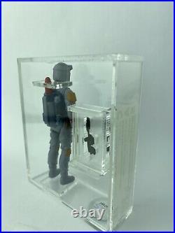 Vintage Star Wars Boba Fett Action Figure 1979 Kenner Rare Unpainted Arm CAS 85