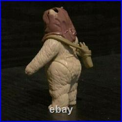 Vintage Star Wars Figure Warok Ewok Last 17 Kenner Rare