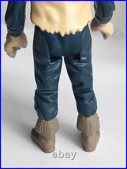 Vintage Star Wars Figure Yak Face Last 17 Complete Original