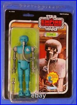 Vintage Star Wars Gentle Giant Jumbo 2-1b Figure 2014 Moc Medical Droid Excl