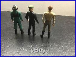 Vintage Star Wars LAST 17 job lot bundle USED Amanaman Anakin R2-D2 pop-up Luke