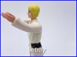Vintage Star Wars Luke Skywalker Action Figure 1977 Kenner